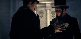 Assassin's Creed: Syndicate. Трейлер с Gamescom 2015