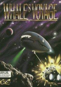 Обложка Whale's Voyage