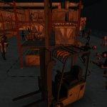 Скриншот Warehouse and Logistics Simulator: Hell's Warehouse – Изображение 6