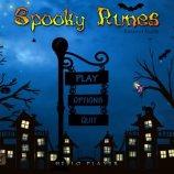 Скриншот Spooky Runes