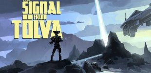 The Signal from Tolva. Релизный трейлер