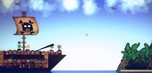 Pixel Piracy. Видео #1