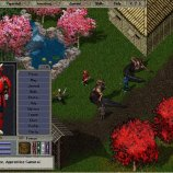 Скриншот Ultima Online: Samurai Empire