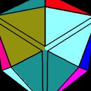 Обложка Color Puzzle 3D