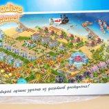 Скриншот Paradise Island