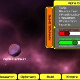 Скриншот Mare Stellarum
