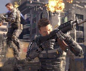 Мультиплеер Black Ops 3 на PS3 и Xbox 360 выглядит немногим лучше BO2
