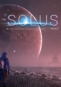 Обложка Solus Project