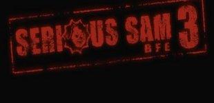 Serious Sam 3: BFE. Видео #20