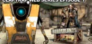 Borderlands. Видео #4