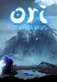 Ori and the Will of the Wisps – фото обложки игры