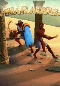 Pharaonic – фото обложки игры