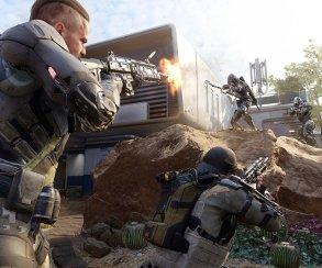 PlayStation 3 и Xbox 360-версии Black Ops 3 остановились на 30fps