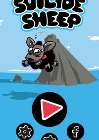 Обложка Suicide Sheep