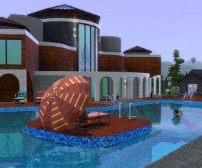 Первые скриншоты The Sims 4 появились в сети