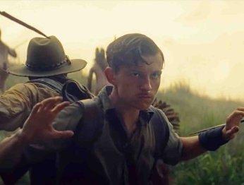 Фильм по Uncharted теперь про Дрейка-подростка. И с Томом Холландом!