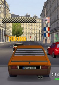 Обложка Autobahn Raser 4