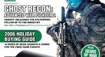 10 лет индустрии в обложках журнала GameInformer - Изображение 123