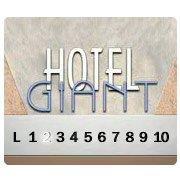 Обложка Hotel Giant