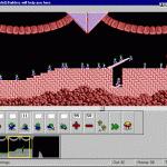 Скриншот Lemmings for Windows 95 – Изображение 5