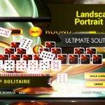 Скриншот Aladdin's Lamp Solitaire Deluxe - Las Vegas Card Game – Изображение 1