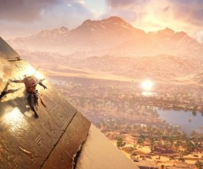 Управление героем вAssassin's Creed Origins наконец станет отзывчивее