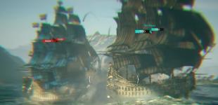 Skull and Bones. Геймплейный трейлер с E3 2017