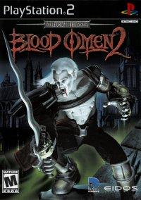 Обложка Blood Omen 2