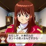 Скриншот Sakura Wars 4