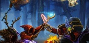 Magicka: Wizard Wars. Видео #1