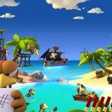 Скриншот Moorhuhn Pirates