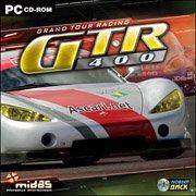 GT-R 400