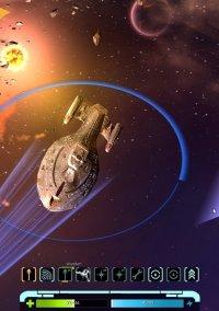 Обложка Star Trek: Infinite Space