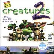Обложка Creatures 2