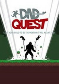 Обложка Dad Quest