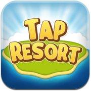 Обложка Tap Resort