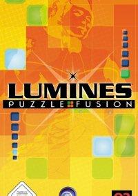 Lumines – фото обложки игры