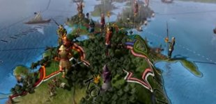 Europa Universalis IV: Mandate of Heaven. Трейлер DLC Mandate of Heaven