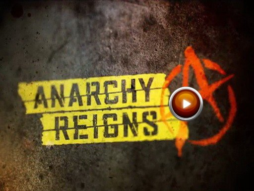 Anarchy Reigns. Геймплей