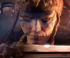 Скандальный слэшер Hellblade переименован и готов к уходу в VR