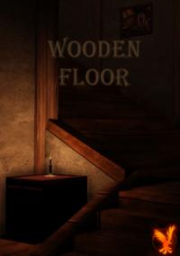 Обложка Wooden Floor