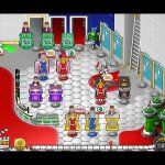 Скриншот Megaplex Madness 2 – Изображение 2