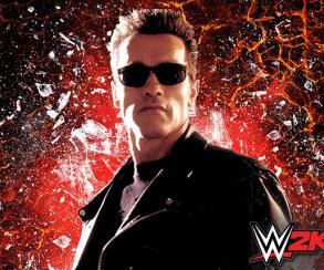 Рестлеры из WWE 2K16 доберутся до РС в марте