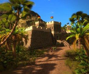 Создатели Tropico открыли мобильное подразделение