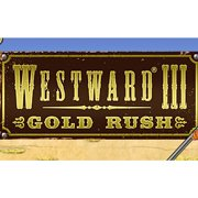 Обложка Westward III: Gold Rush