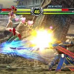 Скриншот Tatsunoko vs. Capcom: Ultimate All-Stars – Изображение 25
