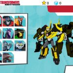 Скриншот Transformers: Robots In Disguise – Изображение 3