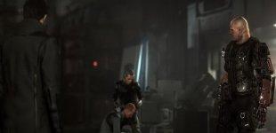Deus Ex: Mankind Divided. Вводный трейлер