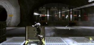 Shadow Complex Remastered. Релизный трейлер версии для PS4