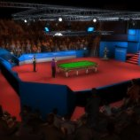 Скриншот World Snooker Championship Real 2011